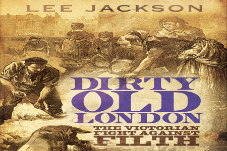 Lee Jackson – Dirty Old London