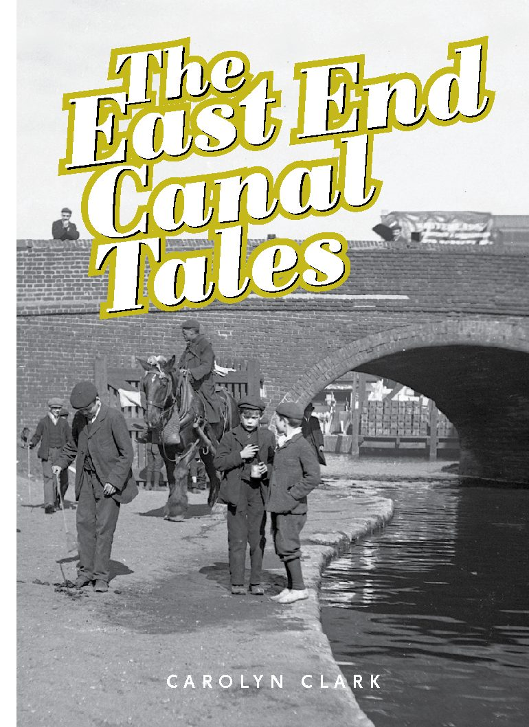 11th June Talk: 200 years of the Regents Canal by Carolyn Clark